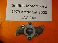 79 80 Arctic cat 3000 340 JAG Trailcat Trail INTAKE MANIFOLD SUZUKI SPIRIT