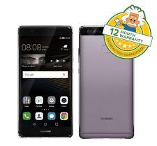 Huawei P9 Titanium EVA-L09 (Unlocked) Android Smartphone 32GB GRADE A