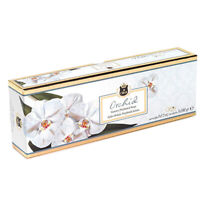Olivos Lux Olive Oil Orchid Luxury Perfumed Soap Set 3x100g (3x3.5oz)