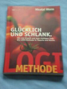 """""""Glücklich und schlank"""" Nicolai Worm"""