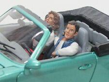 Figur ( 2er Doppel Set III ) 1:18 American Diorama