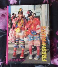 Fresh Fruits Japanese Fashion Book Kawaii Gothic Lolita Punk DIY