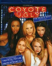 Coyote Ugly Blu-ray Region A BLU-RAY/WS/Double Shot ED.