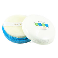 Shiseido Japan Medicated Baby Powder (pressed) 50g with Soft Puff