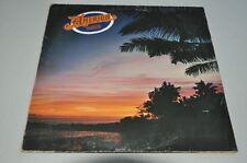 America - Harbor - 70er - Album Vinyl Schallplatte LP