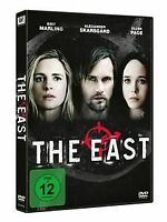 The East von Zal Batmanglij | DVD | Zustand gut