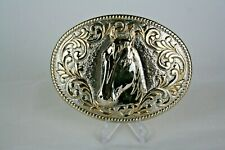 Chambers 24k Gold Plating Belt Buckle