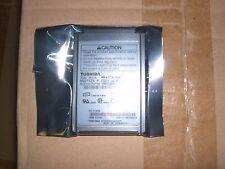 Toshiba MK4006GAH 40 GB 1.8 IDE PATA  ATA-100 Internal Hard Drive HDS1564 S SZ01