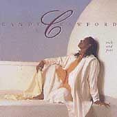 Rich & Poor - Crawford, Randy (CD 1989)