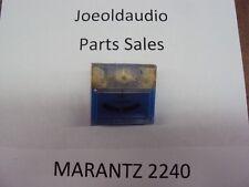 Marantz 2240 Original FM Tuning Meter Tested Parting Out Marantz 2240