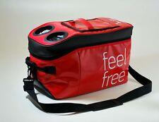 Isabella Cool Bag, Feel Free Cool Bag Red Camping & Caravan Accessories