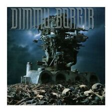DIMMU BORGIR DEATH CULT ARMAGEDDON CD NEU!!!