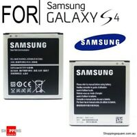 New Original OEM Replacement Battery Fits For Samsung Galaxy S4 2600mAh