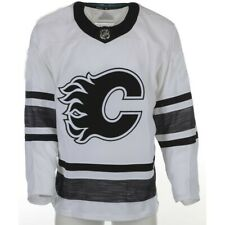 PARLEY size 50 = Medium 2019 NHL ALL STAR - CALGARY FLAMES ADIDAS HOCKEY JERSEY