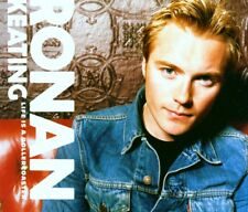 Ronan Keating Life Is a Rollercoaster - 2000 CD ACC D0590