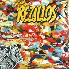 The Rezillos - Can't Stand The Rezillos: The (Almost) Complete Rezillos (RE)