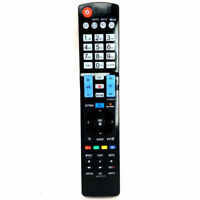 Black For LG SMART 3D TV Universal AKB Replacement Remote Control