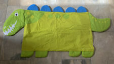 Next Green Dinosaur Pillowcase