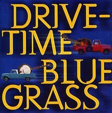 Drive-Time Bluegrass [CD]