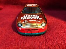 1998 Racing Champions 1:24 Gold NASCAR Dick Trickle Heilig Meyers Taurus #90