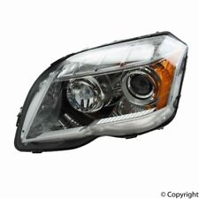 Genuine Headlight Assembly fits 2010-2011 Mercedes-Benz GLK350  MFG NUMBER CATAL