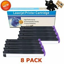 8 PK B410 Toner Cartridges For Okidata B410D B420 B420DN B430 B430DN B440 B440DN