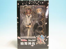 Moekore Plus 06Endless Frontier Kaguya Nanbu Figure Volks
