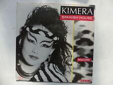 KIMERA Spanish house 14575