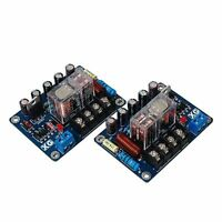 2pcs Mono UPC1237 Speaker Protection Board C1237HA Mirror Symmetry Circuit New