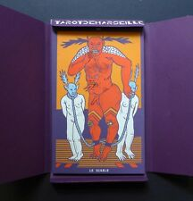 Tarot de Mars by Celine Guichard Cards Deck Limited Edition of 500 Only