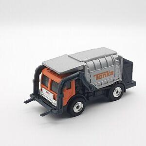Tonka Hasbro Funrise 1:64 2012 Garbage Truck Die Cast_s14