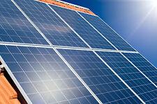 Photovoltaikanlage 4,2kWp -Premiumqualität Bausatz