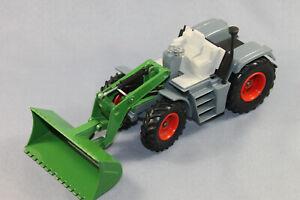 Siku 3551 Fendt Xylon Schaufellader Traktor Siku Farmer-Serie Maßstab 1/32
