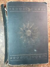 Solar Biology Butler 1914 astrology and charts Poor Condition