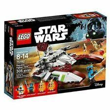 Lego Star Wars Republic Fighter Tank Building Kit (75182)