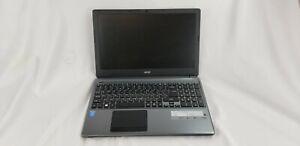 Aspire E1-572 laptop, Intel i7-4500U with Turbo Boost, 8 GB RAM, 1 TB HDD
