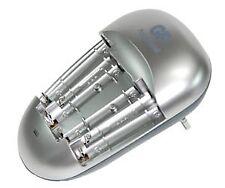 GP Power-Bank Ladegerät für AA Mignon AAA Micro