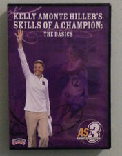 kelly amonte hiller's SKILLS OF A CHAMPION the basics DVD