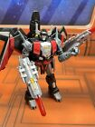 Transformers Generations Deluxe Class Sky Shadow Universe Classics Complete For Sale
