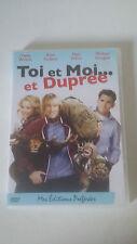 TOI ET MOI ... ET DUPREE - DVD - Owen Wilson Kate Hudson Matt Dillon