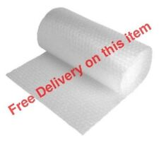 1000mm x 100m ROLL BUBBLE WRAP 100 METRES FAST DELIVERY