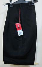 KING GEE Womens Black  Pants Size 12 BNWT