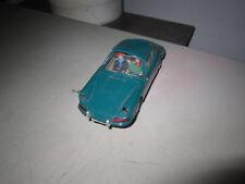 Carrera Universal 132   Porsche 911 grün