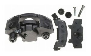 Interstate Brake Products G7017R Rebuilt Loaded Disc Brake Caliper Front Right