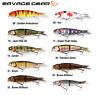 Savage Gear 4Play Swim & Jerk Fishing Lure 9.5 -19cm / 9.0 - 52g Various Colours