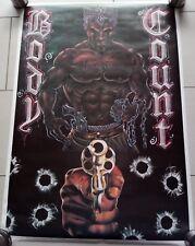 Body Count - Copkiller - Poster (1996) D - noch in der OVP !!!