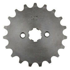 420 19T 17mm Front Counter Sprocket For Honda Dirt Pit Bike 125 150 200CC Lifan