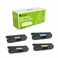 Multipack TN439BK C Y M Compatible Toner Cartridge HY For Brother HL L9310CDW