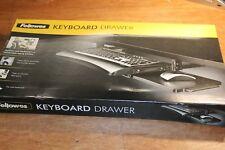 Fellowes Keyboard Drawer  #91403 CRC91403