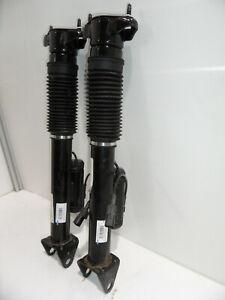 2x Original Mercedes Stoßdämpfer hinten Shock absorber V-Klasse W447 A4473263000